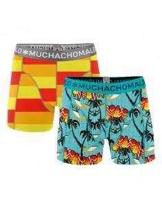 MuchachoMalo Season 2Pack Heren Boxershorts
