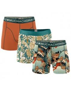 MuchachoMalo Dive 3Pack Jongens Boxershorts