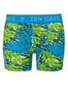 Ten Cate Jongens Boxershort Jungle Green