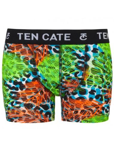 Ten Cate Jongens Boxershort Jungle Blue