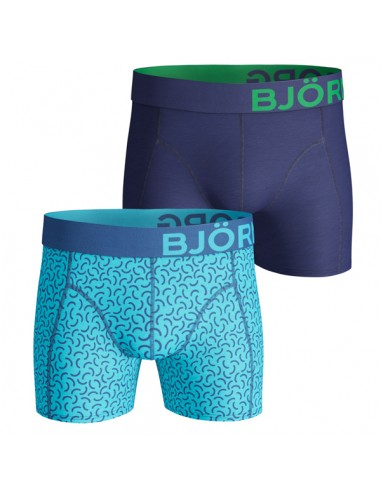 Björn Borg Short 2Pack BB Form Bachelor Butto