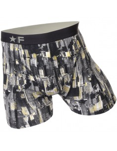 Funderwear Manhattan Grey