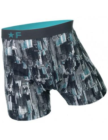 Funderwear Manhattan Blauw