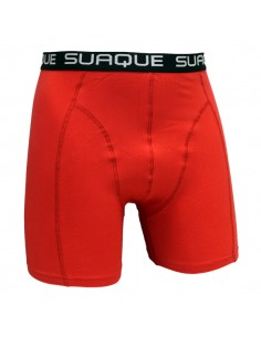 Suaque Red Boxershort Single pack