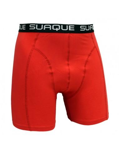 Suaque Red Boxershort Single pack