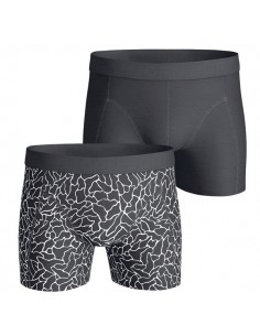 Björn Borg Short 2Pack BB Surface Black