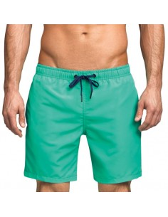 Björn Borg Zwembroek Loose Shorts Peacock Green