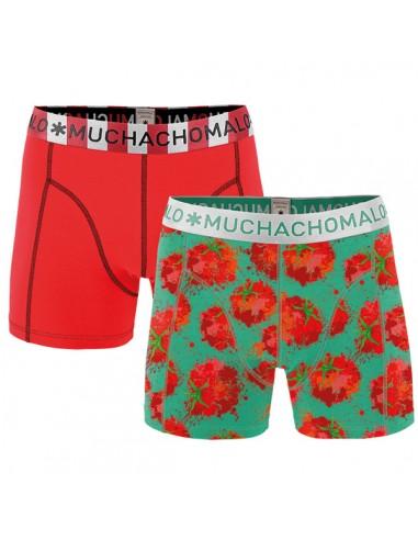 MuchachoMalo Tomati Print 2Pack Kinder Ondergoed