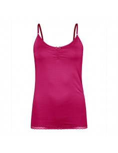 ChicaMala Singlet Extinct Meisjes Hemd