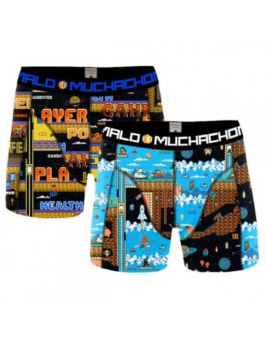 MuchachoMalo Experience 2Pack Kinder Ondergoed