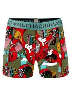 MuchachoMalo Poles Print Solo Kinder Ondergoed