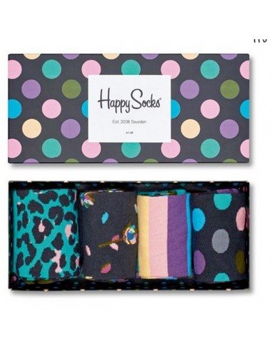 Happy Socks Giftbox Big Dot