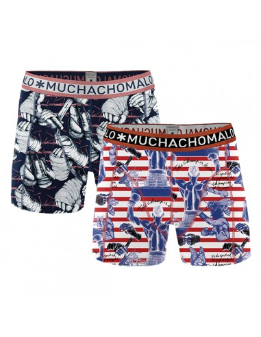 MuchachoMalo Alix 2Pack Kinder Ondergoed
