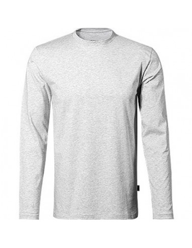 Jockey Shirt Longsleeve Grey