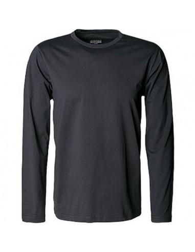 Jockey Shirt Longsleeve Navy