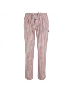 Jockey Lounge Pyjama Broek Stone washed