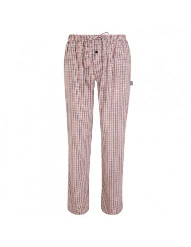 Jockey Lounge Pyjama Broek Stone washed