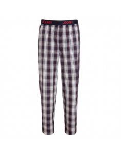 Jockey Lounge Pyjama Broek Styli Blue