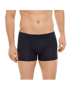 Schiesser Long life soft Modal Shorts zwart
