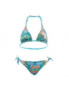 ChicaMala Bikini Triangle Mermaid
