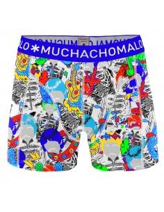 MuchachoMalo Abbey Single Heren Boxershort