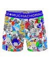 MuchachoMalo Abbey Single Heren Boxershort