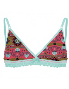 ChicaMala Triangle Top Persia X