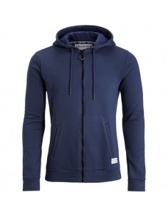 Björn Borg Hoodie BB Centre Peacoat