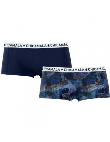 ChicaMala Short 2Pack ARMY