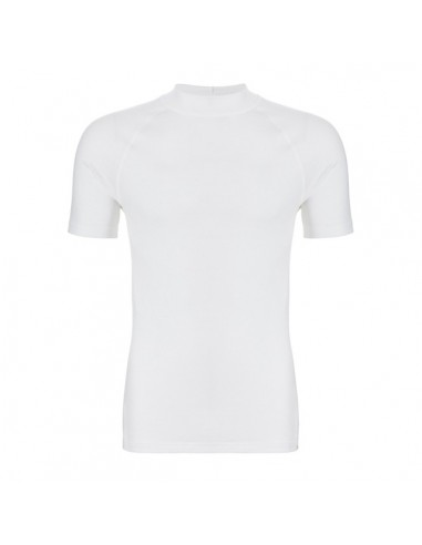 Ten Cate Heren Thermo T-Shirt Sneeuw Wit