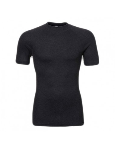 Ten Cate Heren Thermo T-Shirt Zwart