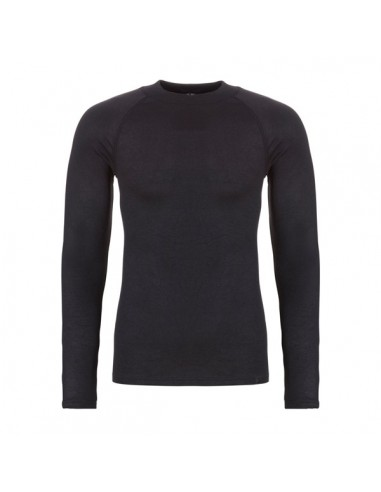Ten Cate Heren Thermo Shirt Longsleeve Zwart