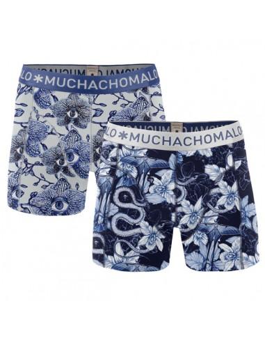 MuchachoMalo Ball 2Pack Heren Boxershorts