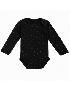 Ten Cate Baby Romper Graphic Plus Unisex