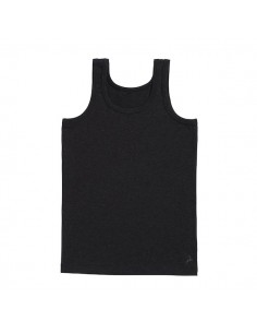 Ten Cate Jongens Hemd Zwart Melee 2-6Y