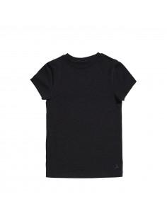Ten Cate Jongens T-shirt Zwart Melee 2-6Y