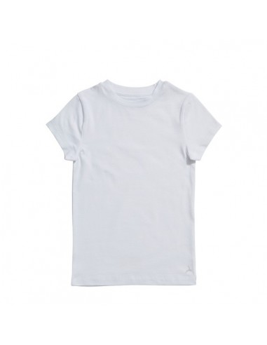 Ten Cate Jongens T-shirt Wit 7-12Y
