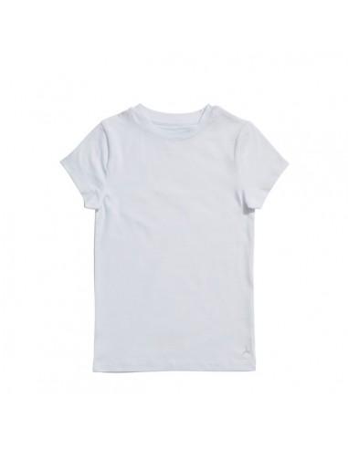Ten Cate Jongens T-shirt Grijs Melee 7-12Y