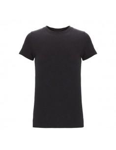 Ten Cate Jongens T-shirt Zwart Melee 13-18Y