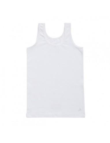 Ten Cate Meisjes Shirt Wit 2-6Y