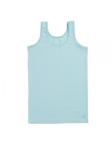 Ten Cate Meisjes Shirt Iced Aqua 2-6Y