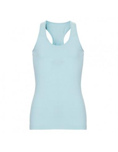 Ten Cate Meisjes Racerback Shirt Iced Aqua 13-18Y