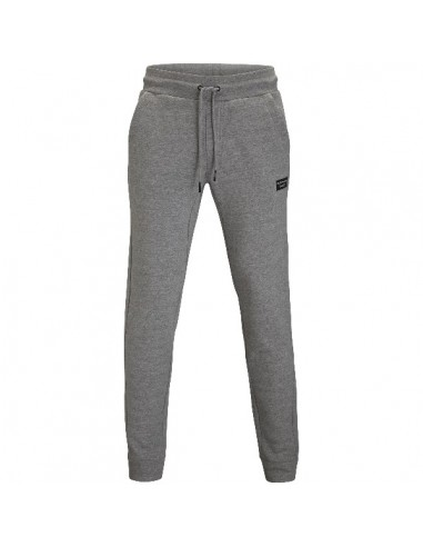 Björn Borg Pants BB CENTRE Light Grey Melee