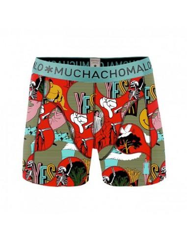 MuchachoMalo Poles Solo Boxershort Kinder Ondergoed