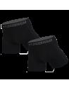 Funderwear Black 2 stuks Boxershorts