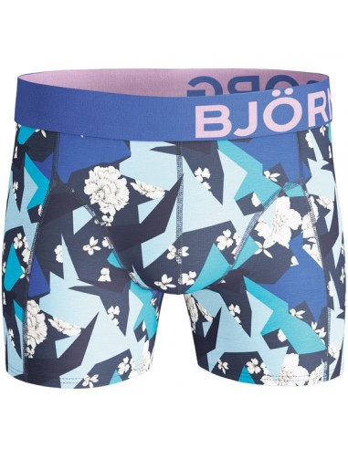 Björn Borg Boxershort BB Romantic Flower Sargossa Sea