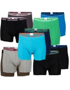 Giovanni Boxershorts Super Aanbieding BORA BORA 10pak Heren Ondergoed