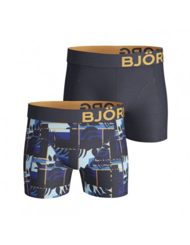 Björn Borg Short 2Pack BB COURTLINE Shade Surf the Web