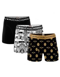 MuchachoMalo Beehive Piñata Jongens Boxershorts