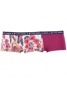 ChicaMala Short 2Pack Nature